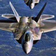 F 22 Raptor Wallpaper 88