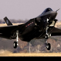F 35 Lightning Ii Joint Strike Fighter Wallpaper