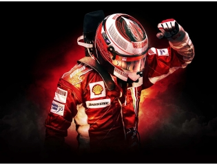 F1 Racer Wallpapers