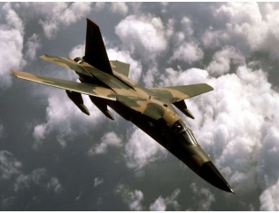 F111 Is Cool Fighter Plane