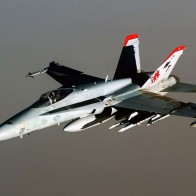 Fa 18 Hornet Aircraft Wallpapers