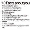 Download facts about you cover, facts about you cover  Wallpaper download for Desktop, PC, Laptop. facts about you cover HD Wallpapers, High Definition Quality Wallpapers of facts about you cover.