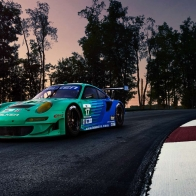 Falken Porsche Rsr Hd Wallpapers