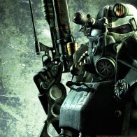 Fallout 3 New Game Wide Wallpaper