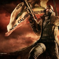Fallout New Vegas Hd Wallpapers
