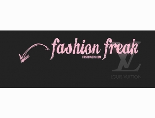 Fashion Freak Cover