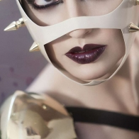 Fashion Photography Rebeca Saray 10