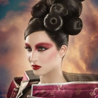 Fashion Photography Rebeca Saray 1