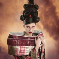 Fashion Photography Rebeca Saray 2
