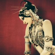 Fashion Photography Rebeca Saray 33