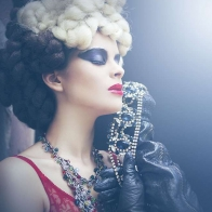 Fashion Photography Rebeca Saray 34