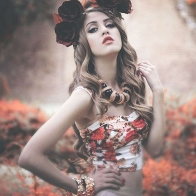 Fashion Photography Rebeca Saray 36