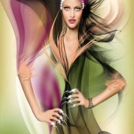 Fashion Photography Rebeca Saray 41