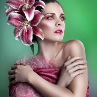 Fashion Photography Rebeca Saray 7