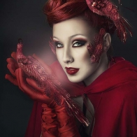Fashion Photography Rebeca Saray 9