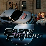 Fast And Furious 6 Racing Photo