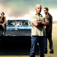 Fast & Furious Hd Wallpapers