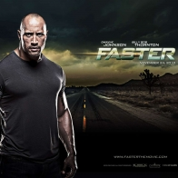 Faster 2010 Movie Wallpapers