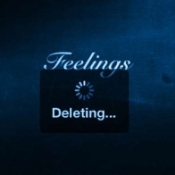 Feelings Deleting Cover