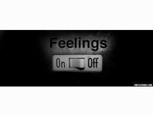 Feelings Off Cover