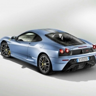 Ferrari 430 Scuderia 2 Hd Wallpapers