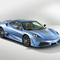 Ferrari 430 Scuderia Hd Wallpapers