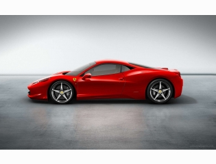 Ferrari 458 Italia 2 Hd Wallpapers