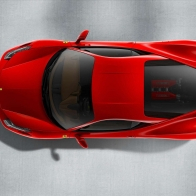 Ferrari 458 Italia 3 Hd Wallpapers