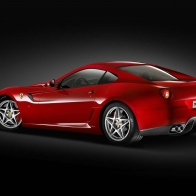 Ferrari 599 Gtb 3 Hd Wallpapers