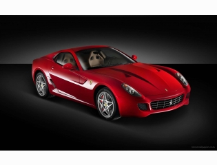 Ferrari 599 Gtb Hd Wallpapers