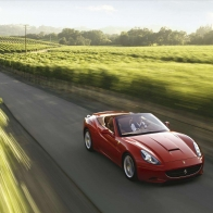 Ferrari California 4 Hd Wallpapers