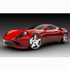 Ferrari Concept Car Hd Wallpapers