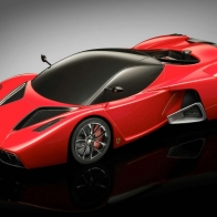 Ferrari Concept Hd Wallpapers