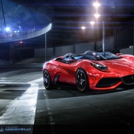 Ferrari F12 Berlinetta Hd Wallpapers