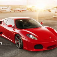Ferrari F430 Adv1 Hd Wallpapers