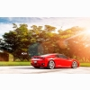 Ferrari F430 On Adv1 Wheels 3 Hd Wallpapers