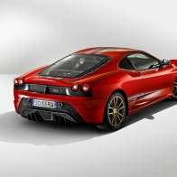 Ferrari F430 Scuderia 3 Hd Wallpapers