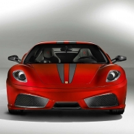 Ferrari F430 Scuderia 4 Hd Wallpapers
