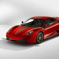 Ferrari F430 Scuderia Hd Wallpapers