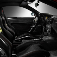 Ferrari F430 Scuderia Interior Hd Wallpapers