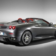 Ferrari F430 Spyder 2 Hd Wallpapers