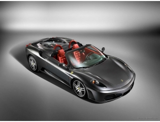 Ferrari F430 Spyder Hd Wallpapers