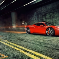 Ferrari F458 Hd Wallpapers