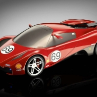 Ferrari Hd Wide Hd Wallpapers