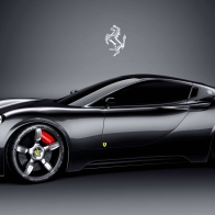 Ferrari Hd Widescreen Hd Wallpapers