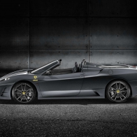 Ferrari Scuderia Spider 16m 3 Hd Wallpapers
