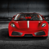 Ferrari Scuderia Spider 16m 6 Hd Wallpapers