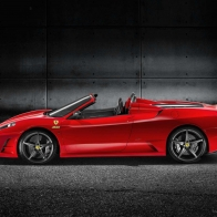Ferrari Scuderia Spider 16m Hd Wallpapers