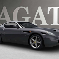 Ferrari Z Car Hd Wallpapers