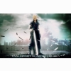 Ffvii Advent Children Wallpaper